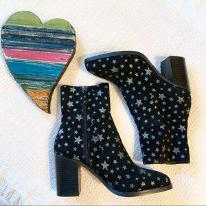 Steve Madden Shoes - New Steve Madden Star Boots